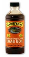 cajun land boil