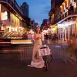Bourbon Street Angel One Note at a Time Movie Still