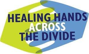 Healing Hands Across the Divide