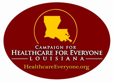 Healthcare for Everyone Logo
