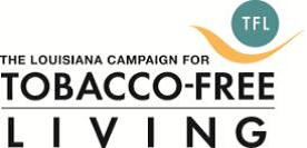 Tobacco Free Living Logo