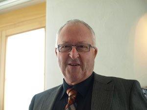 Eduard Keller