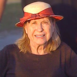 Elsie Mae Cooper Burnett