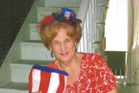 Helen Isley Judy