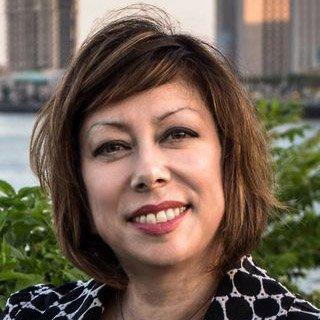 Gail Gillespie