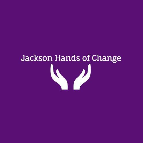 Jackson Hands of Change logo